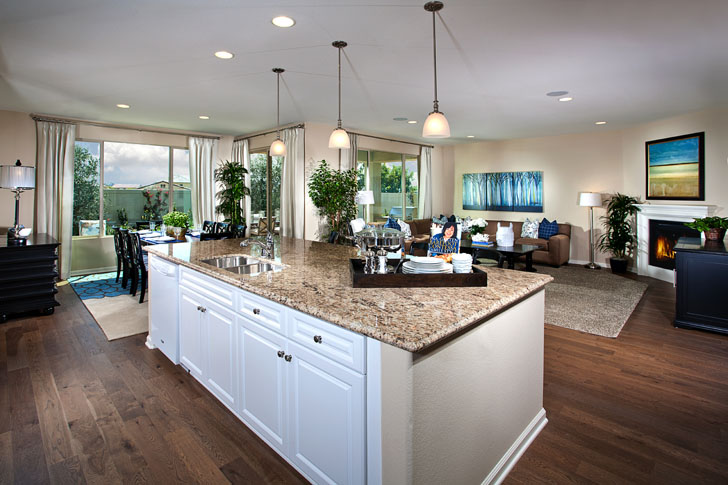 The Pines At 4s Ranch Pulte Homes
